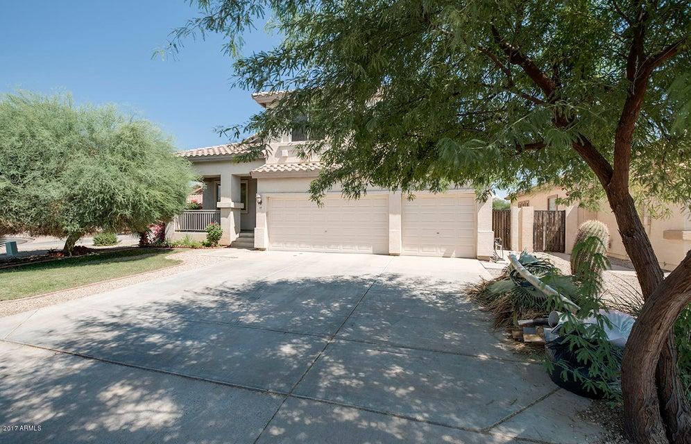 MLS 5661268 837 S PARKCREST Street, Gilbert, AZ Gilbert AZ Greenfield Lakes