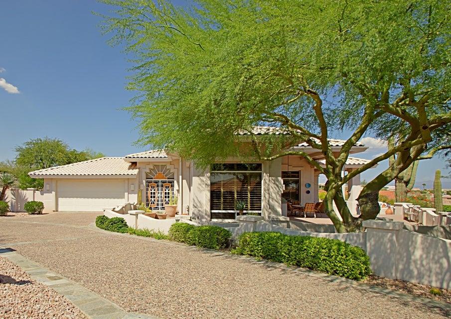 Photo of 15558 E TACONY Drive, Fountain Hills, AZ 85268
