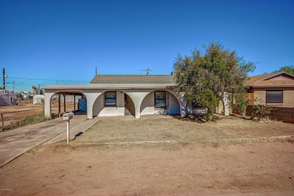 MLS 5660247 1518 W SHERMAN Street, Phoenix, AZ 85007 Affordable Homes in Phoenix