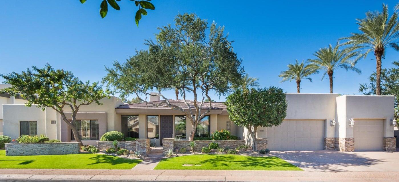 Photo of 9940 N 78TH Place, Scottsdale, AZ 85258