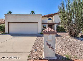 MLS 5660327 10425 E SILVERTREE Drive, Sun Lakes, AZ 85248