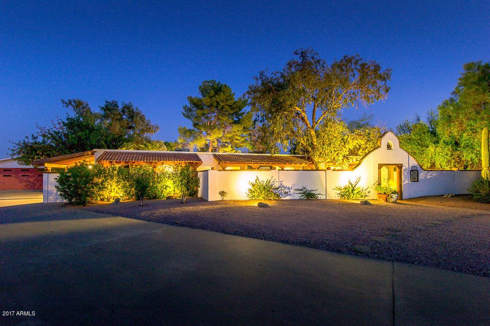 Photo of 10015 N 68TH Street, Paradise Valley, AZ 85253