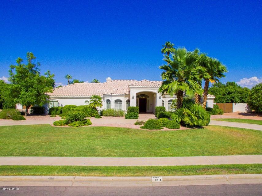 3814 E Leland Street Mesa, AZ 85215 - MLS #: 5669464