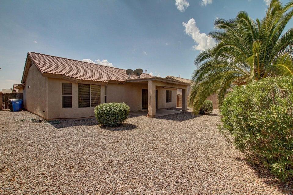 8016 W Whyman Avenue Phoenix, AZ 85043 - MLS #: 5660404