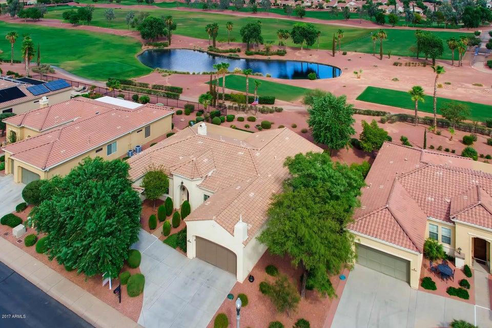 Photo of 22409 N DEL MONTE Court, Sun City West, AZ 85375