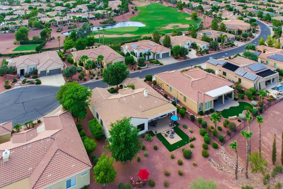 MLS 5655003 22409 N DEL MONTE Court, Sun City West, AZ 85375 Sun City West AZ Corte Bella