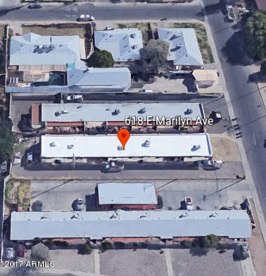 Photo of 618 E MARILYN Avenue, Mesa, AZ 85204
