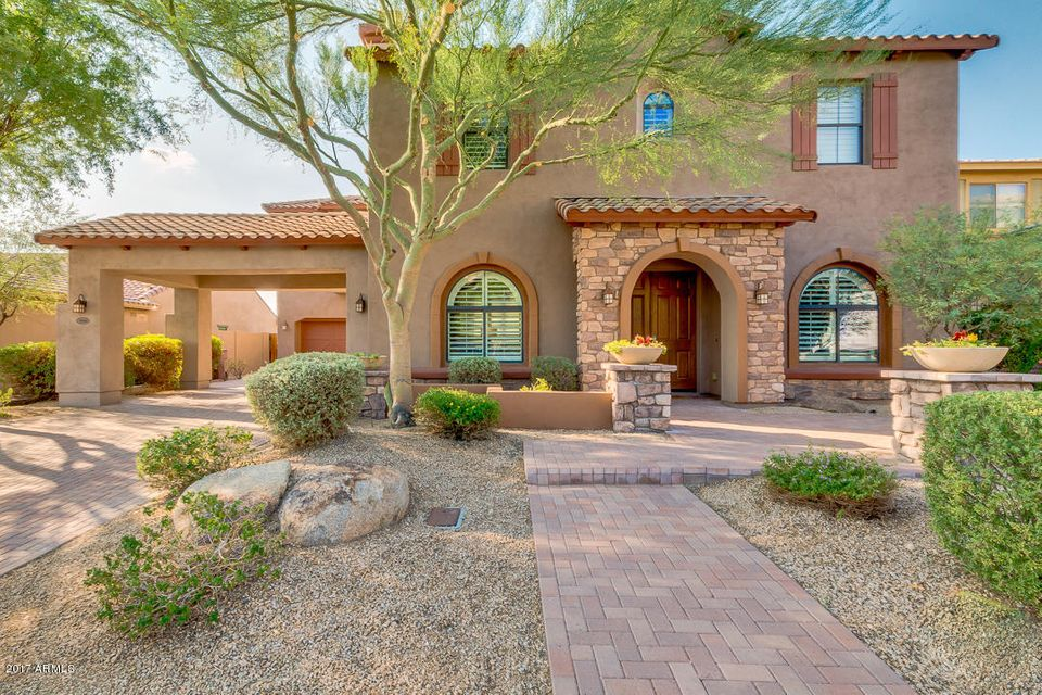 Photo of 9946 E Desert Jewel Drive, Scottsdale, AZ 85255