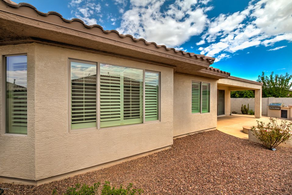 MLS 5660668 3101 E COUNTY DOWN Drive, Chandler, AZ 85249 Chandler AZ Adult Community