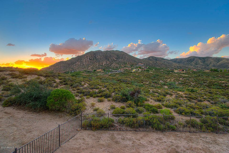 42435 N SOMBRERO Road Cave Creek, AZ 85331 - MLS #: 5661157