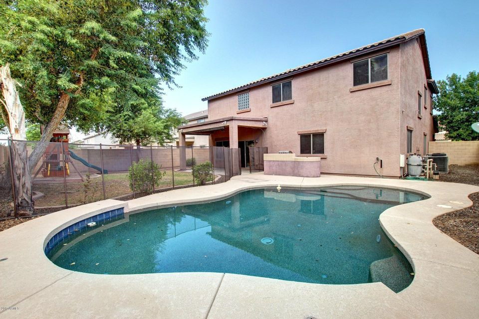 MLS 5660679 5537 W COLES Road, Laveen, AZ 85339 Laveen AZ Private Pool