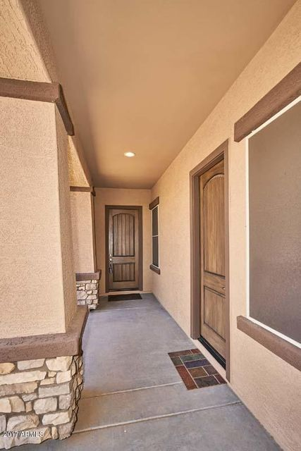 20838 E VIA DEL JARDIN Court Queen Creek, AZ 85142 - MLS #: 5634122