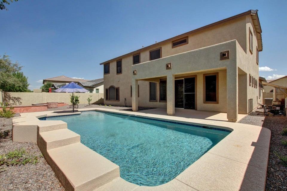 5026 S EMERY Mesa, AZ 85212 - MLS #: 5637931