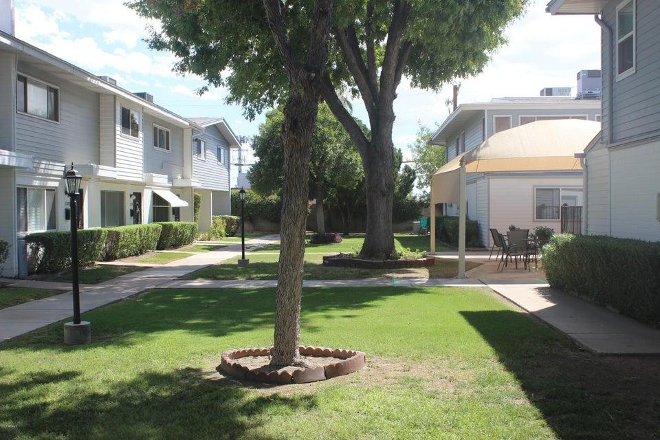 MLS 5660989 2571 W BERRIDGE Lane Unit D119, Phoenix, AZ 85017 Phoenix AZ Affordable