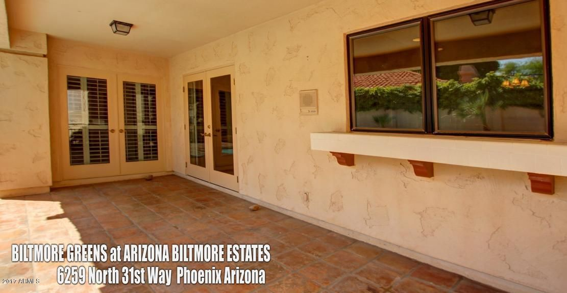 6259 N 31st Way Phoenix, AZ 85016 - MLS #: 5589775