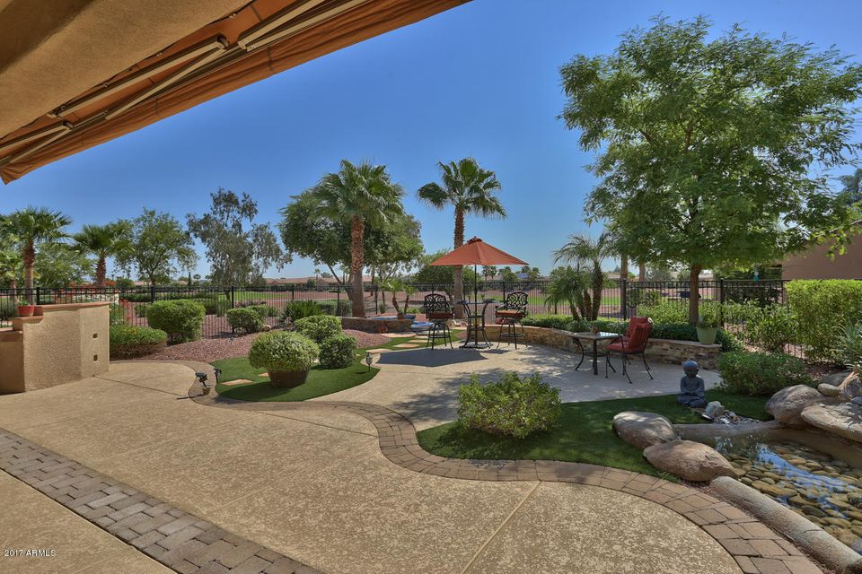 23011 N Las Positas Dr, Sun City West, AZ 85375