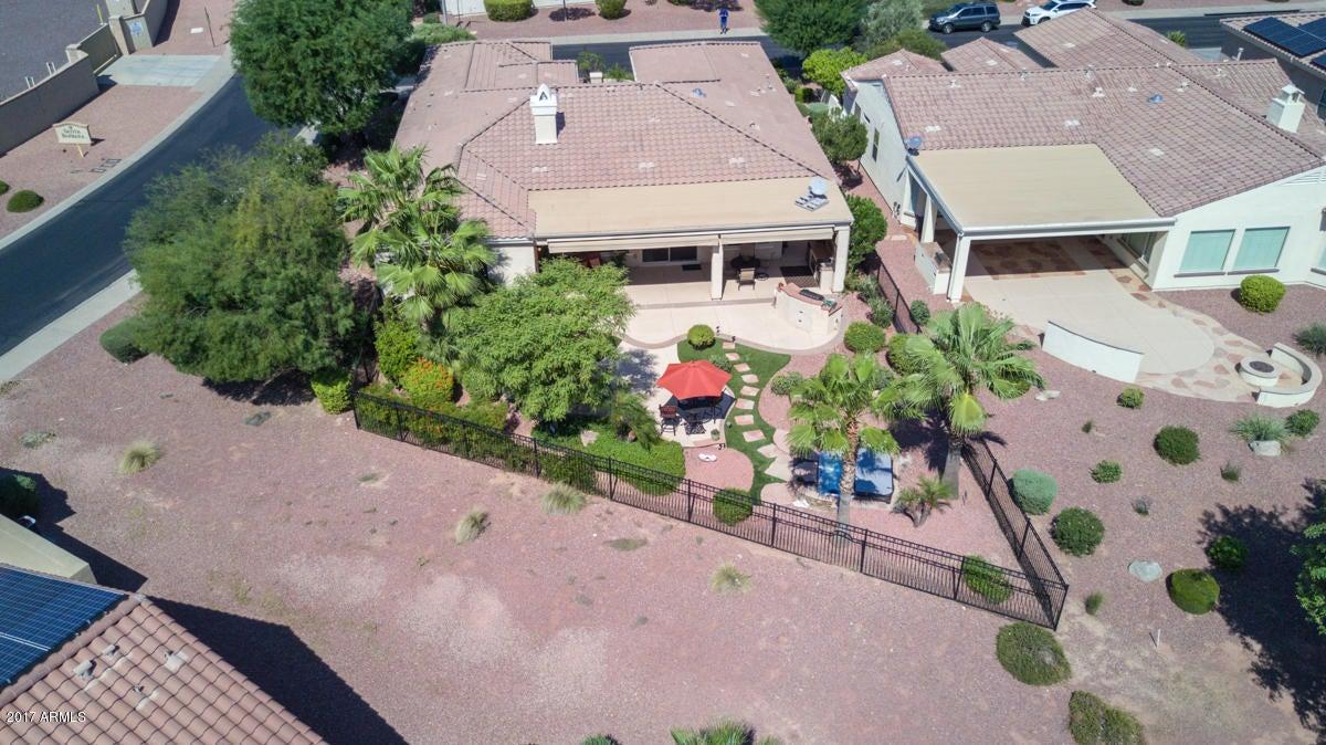 MLS 5660916 23011 N Las Positas Drive, Sun City West, AZ 85375 Sun City West AZ Luxury