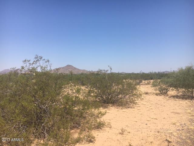 0 J-1 Ranch Parcel 10 Wickenburg, AZ 85390 - MLS #: 5656940