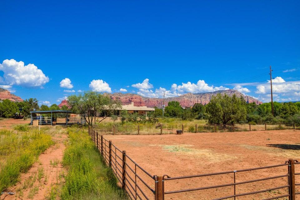 MLS 5661318 5 SPIRIT PONY Trail, Sedona, AZ Sedona AZ Scenic