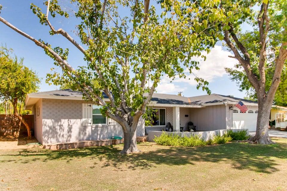 MLS 5660704 4034 E OSBORN Road, Phoenix, AZ 85018 Phoenix AZ Rancho Ventura