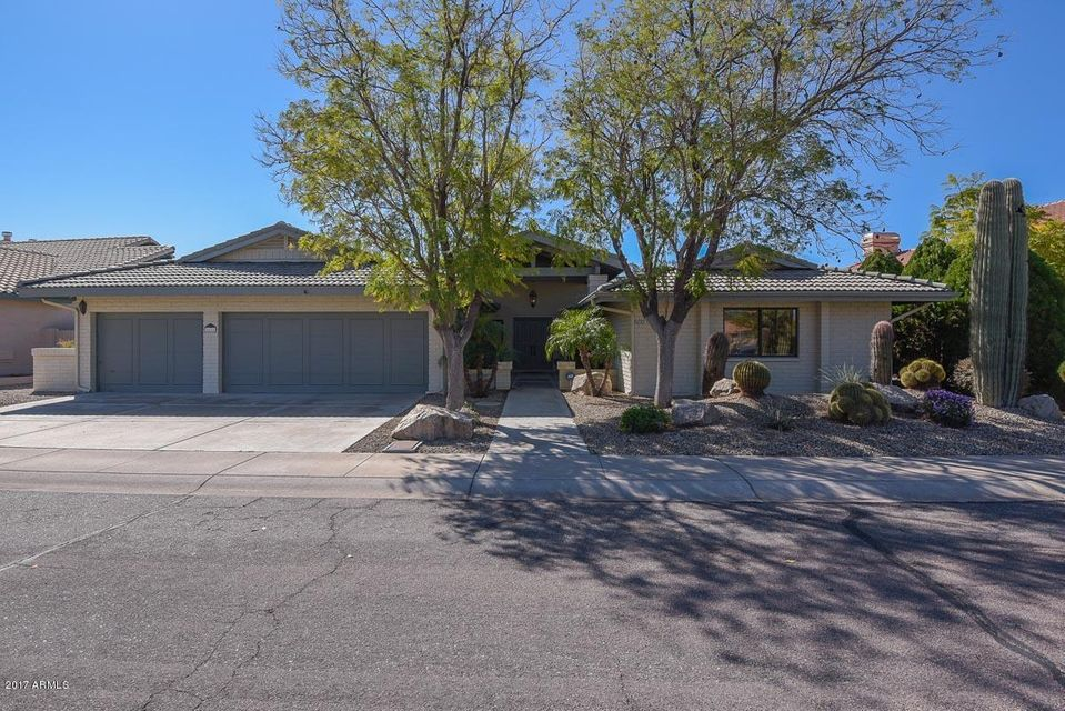 MLS 5660266 5655 W ARROWHEAD LAKES Drive, Glendale, AZ 85308 Glendale AZ Four Bedroom
