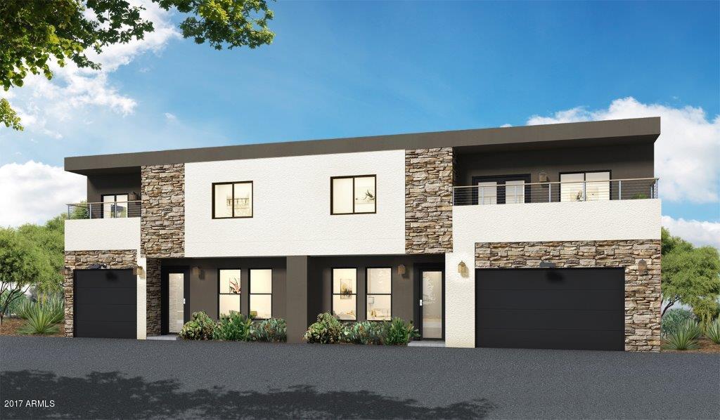 2000 N 36th Street Unit 34 Phoenix, AZ 85008 - MLS #: 5661382