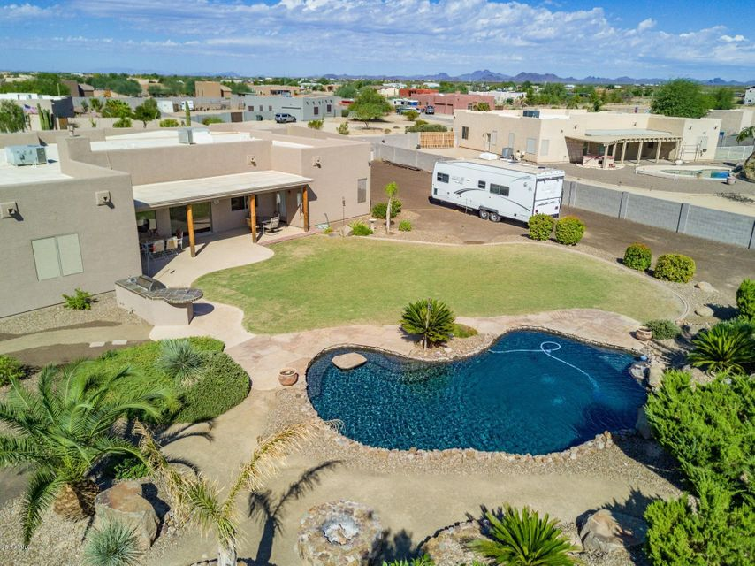 MLS 5661050 28823 N REDBLOOM Court, Wittmann, AZ Wittmann AZ Private Pool