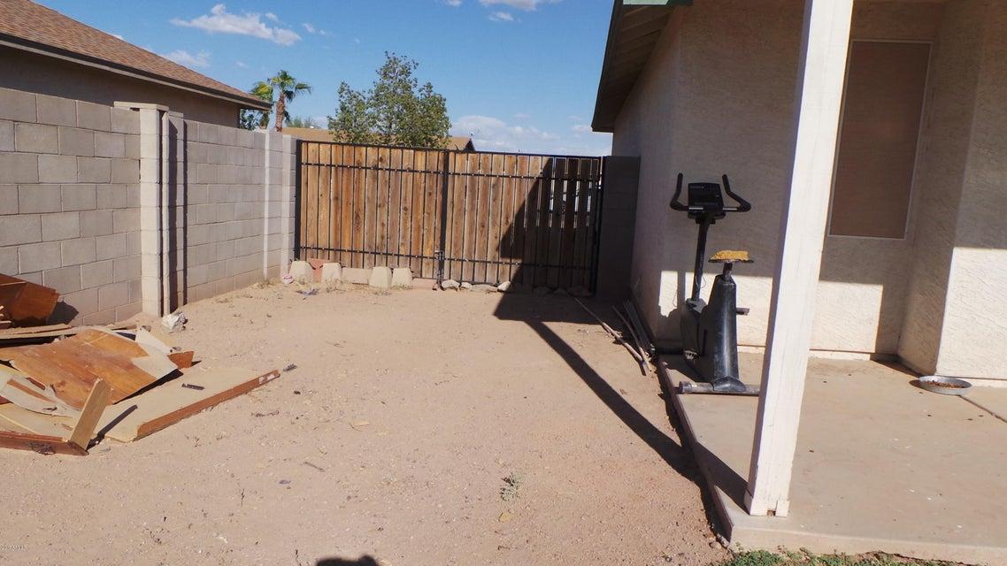 MLS 5661096 14432 S REDONDO Road, Arizona City, AZ Arizona City AZ Scenic