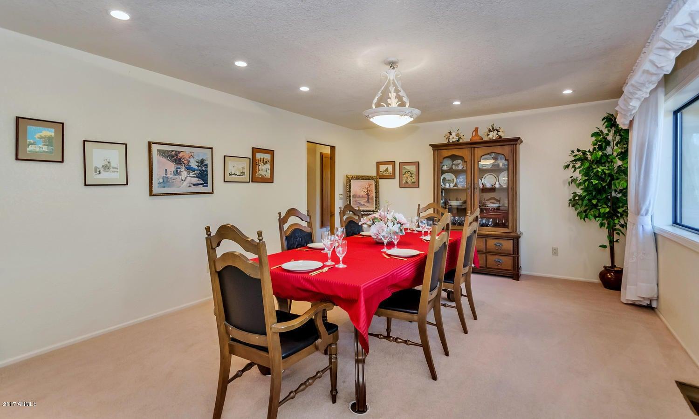 8501 W Ralls Drive Pine, AZ 85544 - MLS #: 5661690