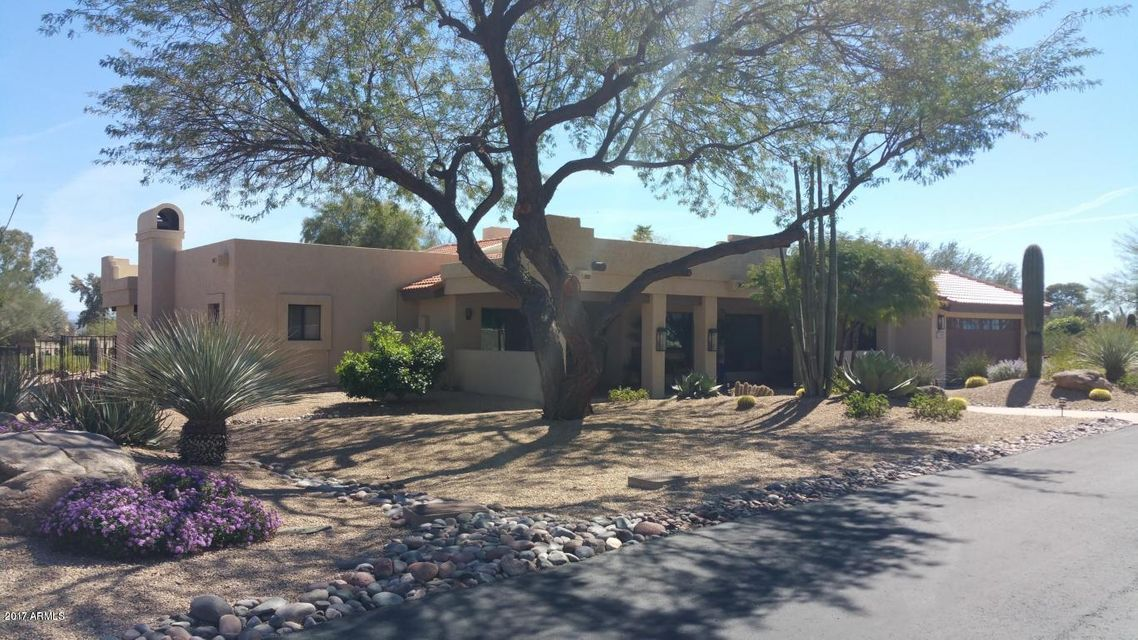26247 N Arroyo Way Rio Verde, AZ 85263 - MLS #: 5661133