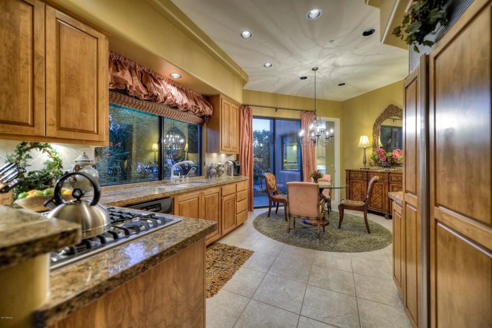 24350 N WHISPERING RIDGE Way Unit 61 Scottsdale, AZ 85255 - MLS #: 5661178