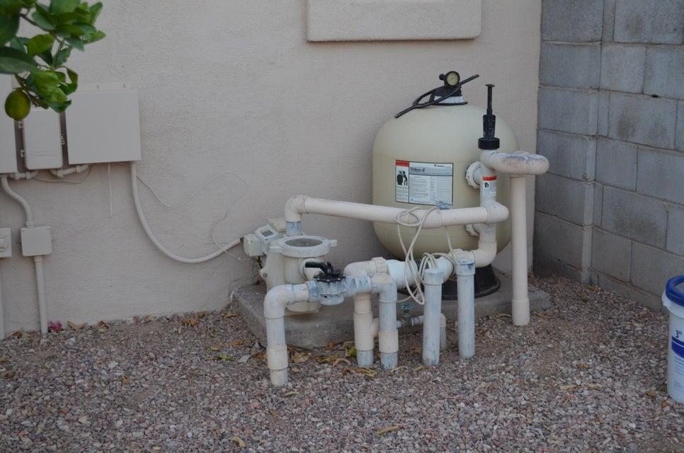 MLS 5660530 20011 W COLTER Street, Litchfield Park, AZ Litchfield Park Horse Property for Sale