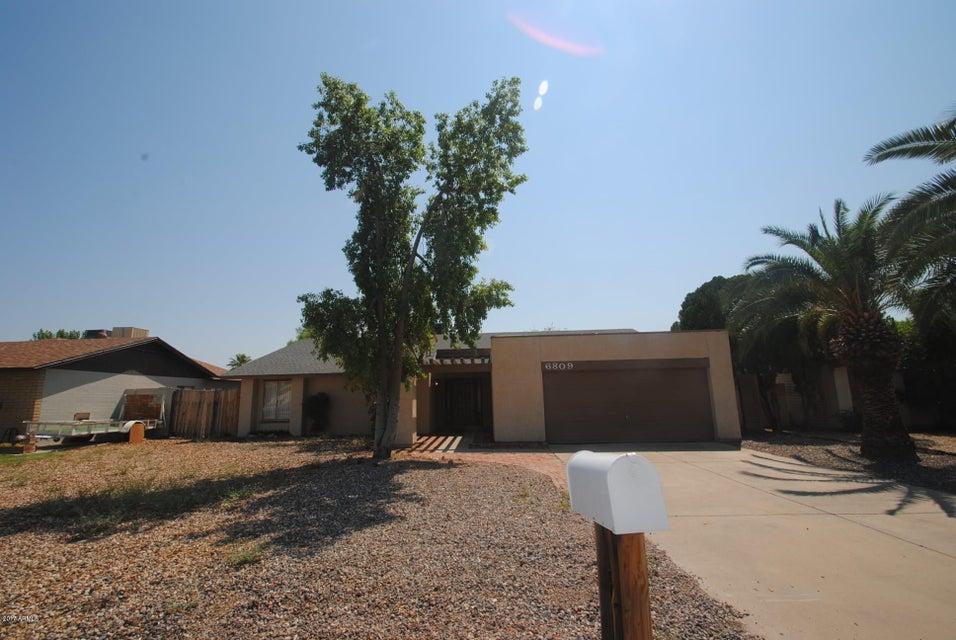 6809 W MISSOURI Avenue Glendale, AZ 85303 - MLS #: 5661202