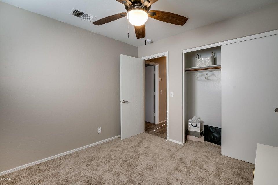 2856 E TULSA Street Gilbert, AZ 85295 - MLS #: 5661208