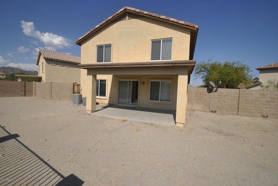 22388 W LA VISTA Circle Buckeye, AZ 85326 - MLS #: 5661239
