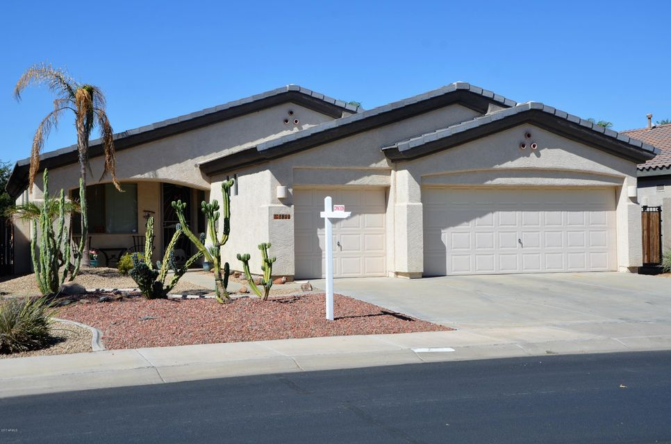 MLS 5661251 2874 N 141ST Avenue, Goodyear, AZ 85395 Goodyear AZ Condo or Townhome