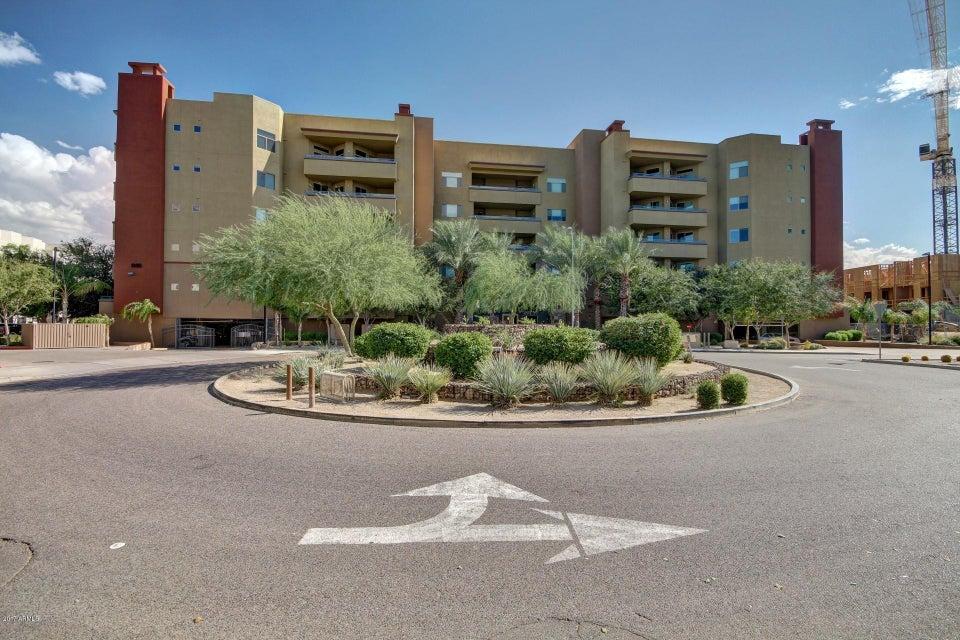 MLS 5661248 945 E PLAYA DEL NORTE Drive Unit 5009, Tempe, AZ 85281 Tempe AZ Waterfront