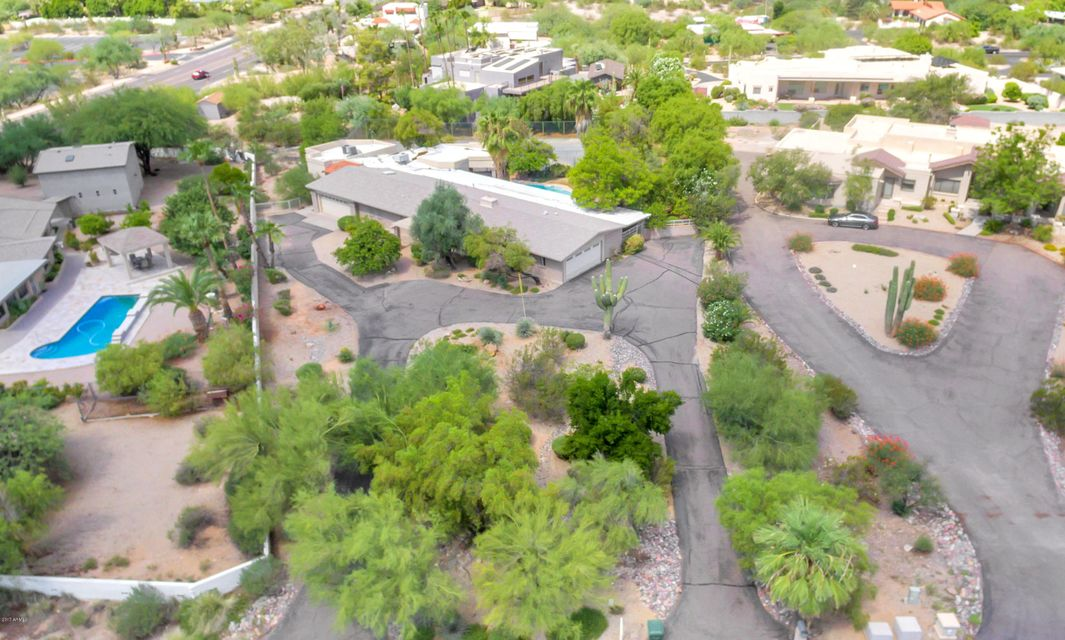 6520 N MOUNTAIN VIEW Road Paradise Valley, AZ 85253 - MLS #: 5661261