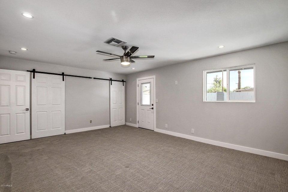 5001 E VIRGINIA Avenue Phoenix, AZ 85008 - MLS #: 5663901