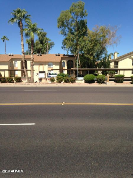 Photo of 5236 W Peoria Avenue #128, Glendale, AZ 85302