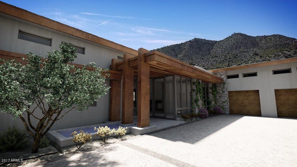 42382 N Chiricahua Pass, Desert Mountain, Arizona