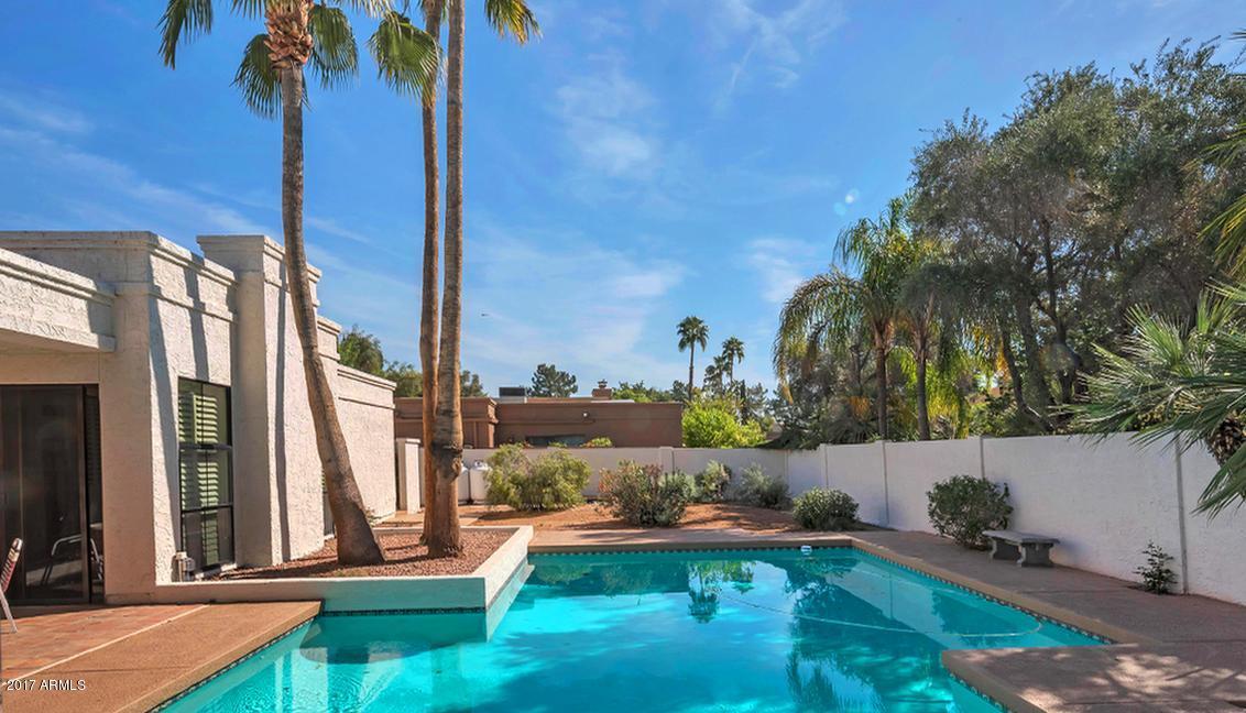 2551 E Missouri Avenue Phoenix, AZ 85016 - MLS #: 5661500