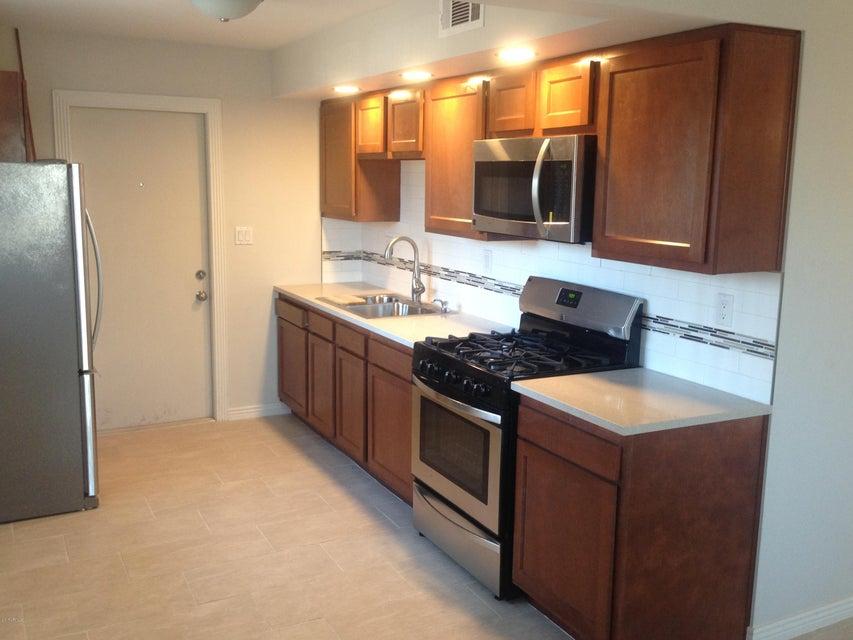 3526 E MONTECITO Avenue Unit 1 Phoenix, AZ 85018 - MLS #: 5661512