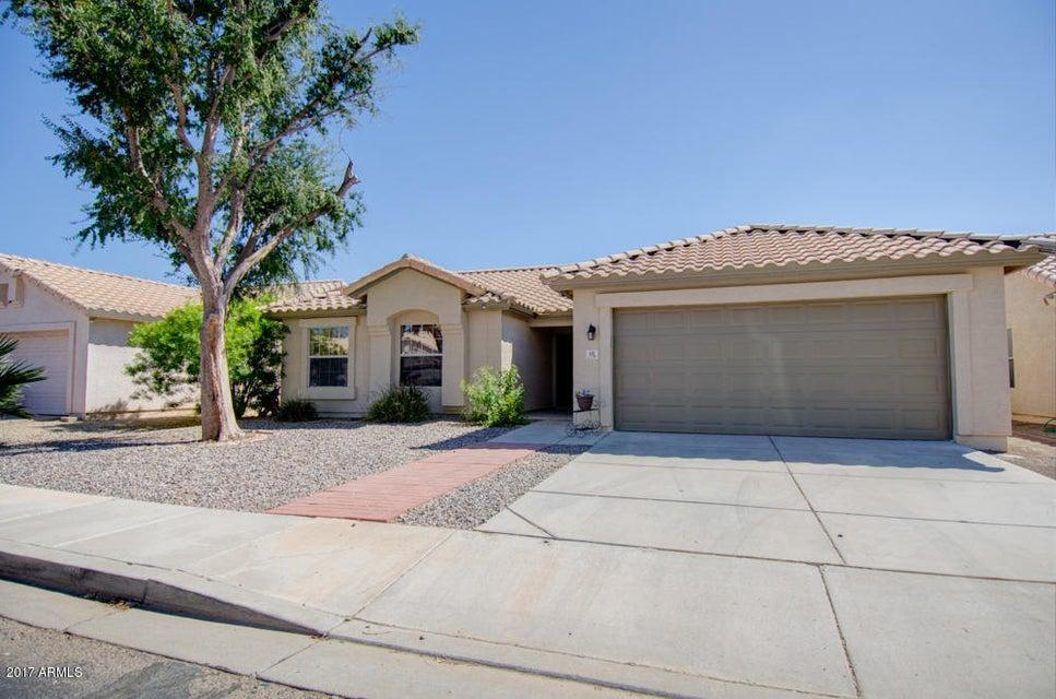 Photo of 691 E KENT Avenue, Chandler, AZ 85225