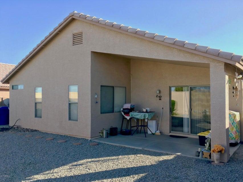 MLS 5661538 17825 N Cornerstone Trail, Surprise, AZ 85374 Surprise AZ Litchfield Manor