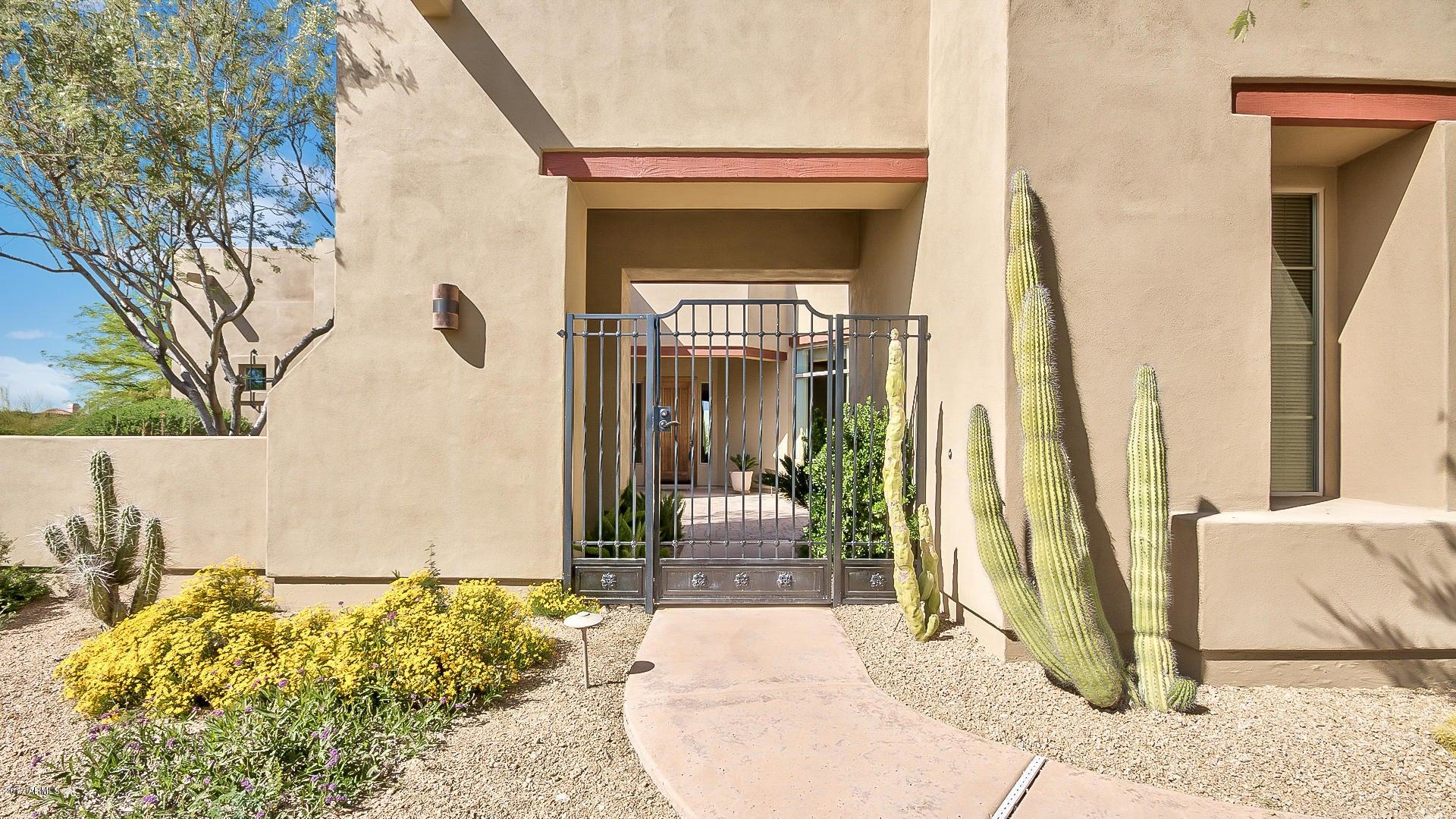 8310 E NIGHTINGALE STAR Drive Scottsdale, AZ 85266 - MLS #: 5661549