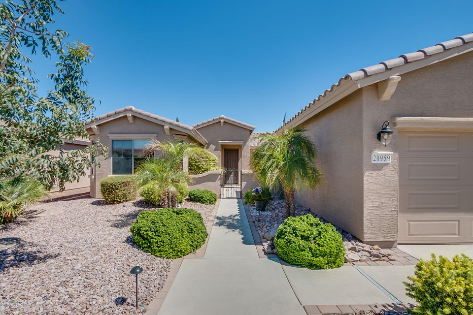 MLS 5661311 20959 N SWEET DREAMS Drive, Maricopa, AZ 85138 Maricopa AZ Gated