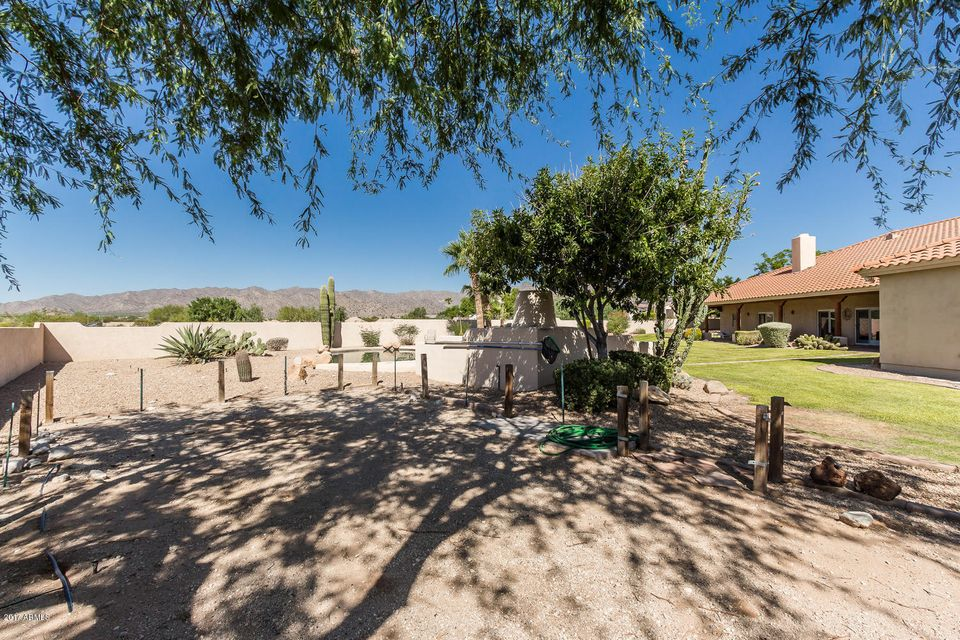 MLS 5661827 19943 W MINNEZONA Avenue, Litchfield Park, AZ 85340 Litchfield Park AZ One Plus Acre Home