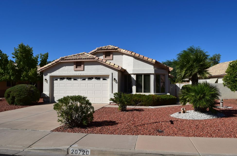 MLS 5661718 20720 N VENTANA Drive, Sun City, AZ 85373 Sun City AZ Gated