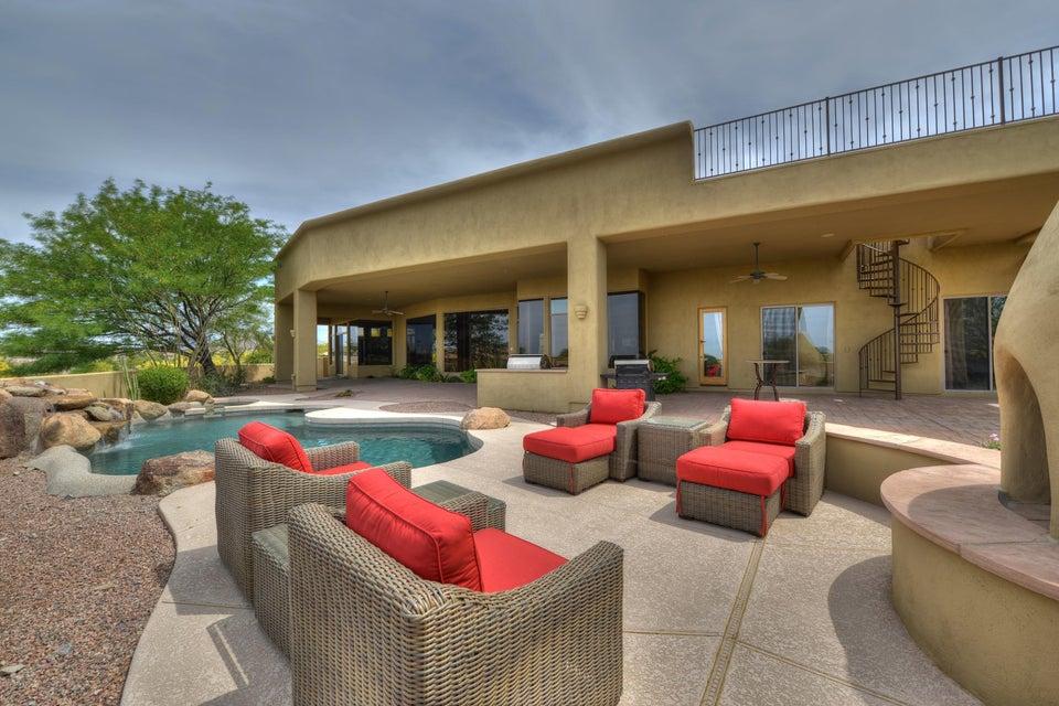 MLS 5661609 11003 E BALANCING ROCK Road, Scottsdale, AZ 85262 Scottsdale AZ Boulder Crest